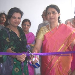 Inauguration of the New Chemistry Lab