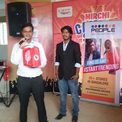 Campus Talent hunt